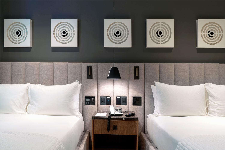 Hotel Brick CDMX
