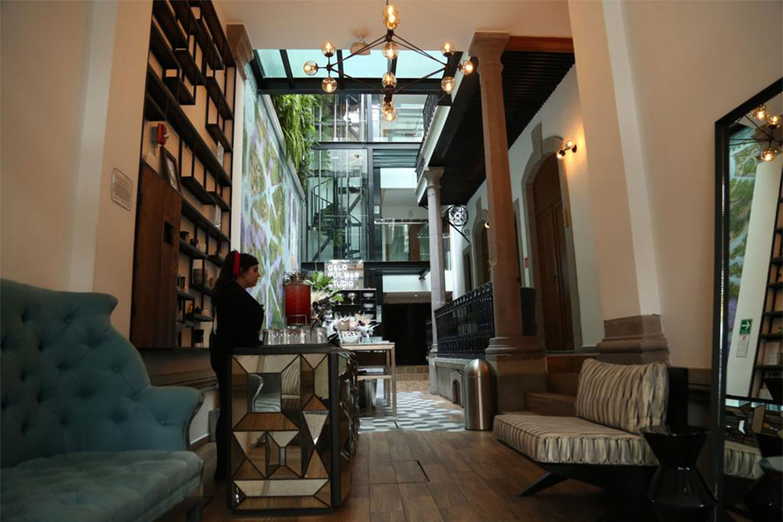Hotel Casa Prim
