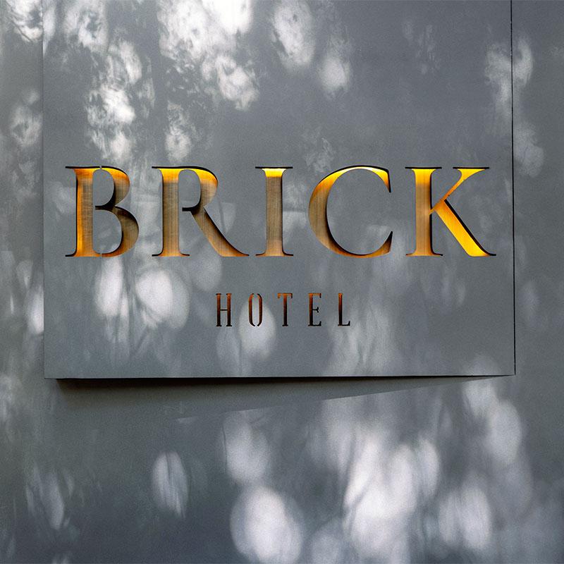 Hotel Brick