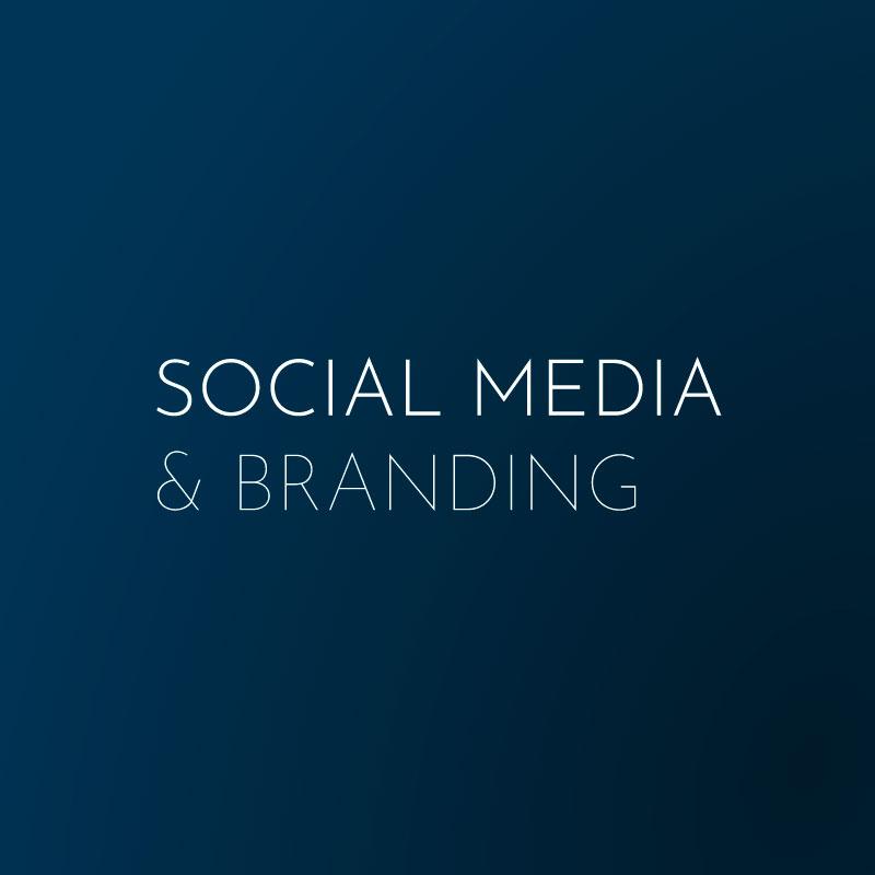 Social media & branding