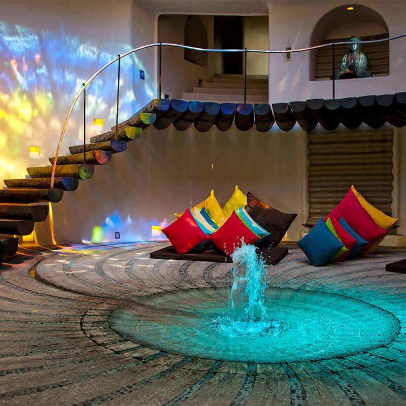 Hotel de Lujo Valle de Bravo