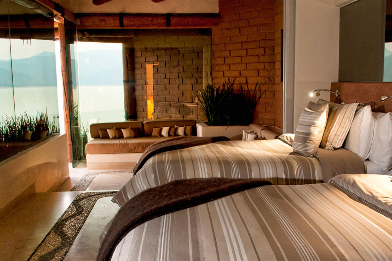 Hotel Resort Valle de Bravo