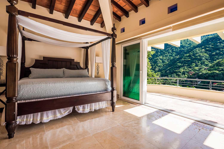 Villa Armonia Puerto Vallarta