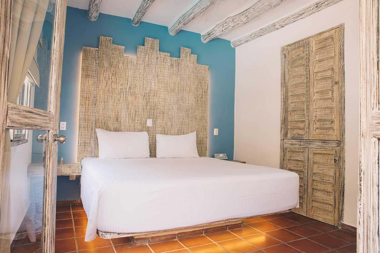 los mejores hoteles de lujo en mexico