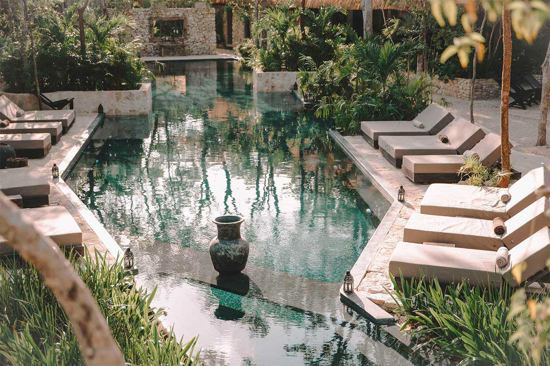 Hotel Bardo Tulum
