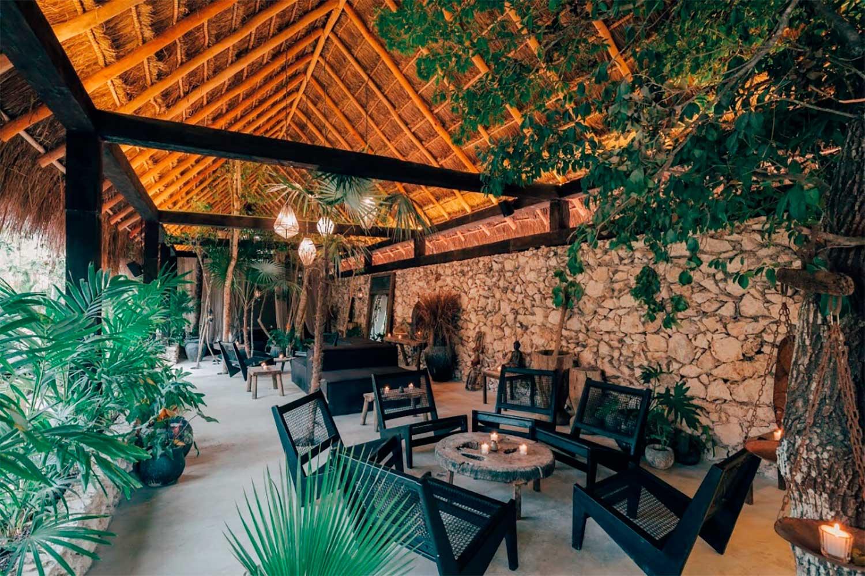 hoteles boutique en mexico