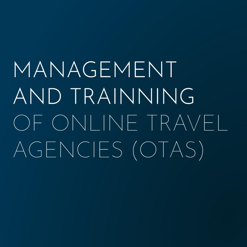 Management of OTA's