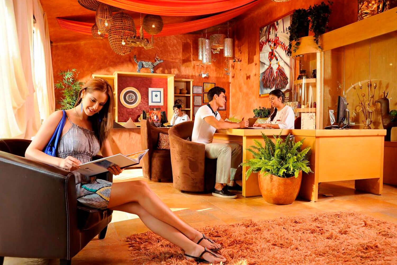 Hotel Spa en Chapala