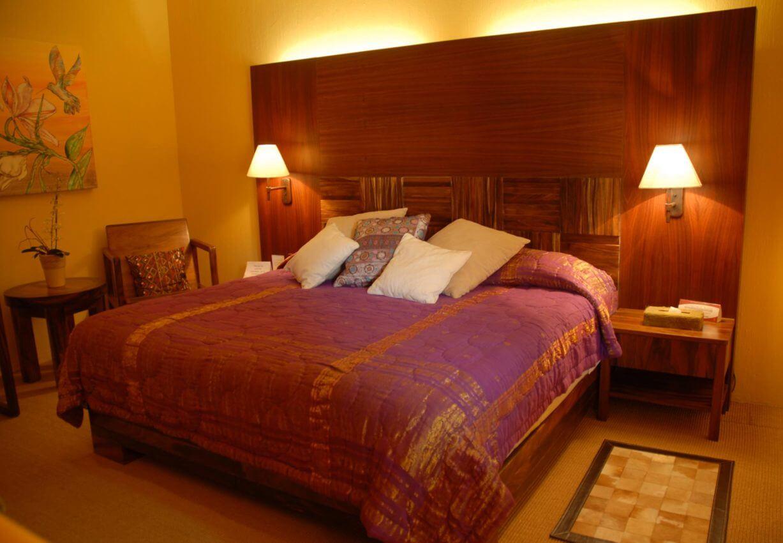Hotel de lujo en Jalisco