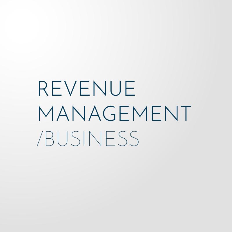 Revenue Management Business